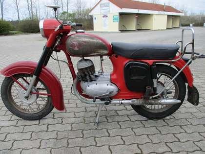 Jawa 175 Rot
