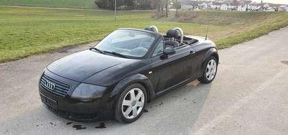 Audi TT 1 8 T