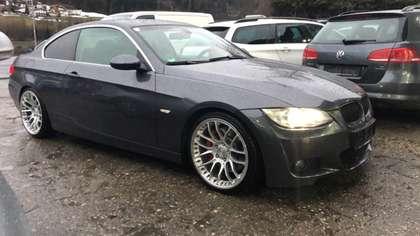 BMW 335  Coupé Österreich-Paket Aut.VOLL