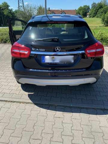 Used Mercedes Benz Gla-Class 180