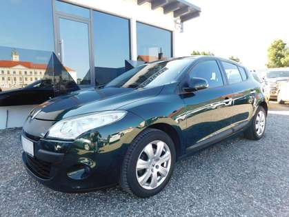Renault Megane TomTom 1,6 16V 100