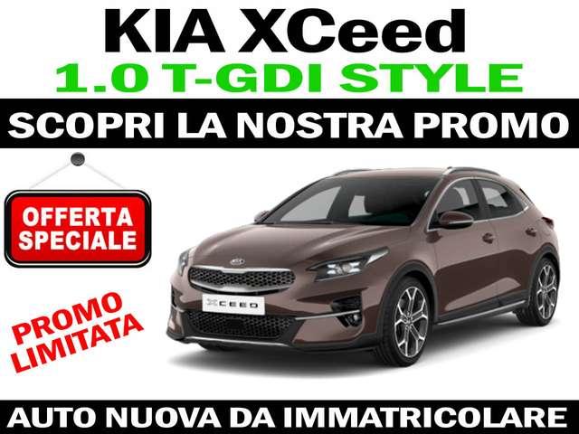 kia xceed 1-0-tgdi-style-nuova-da-immatricolare marrone