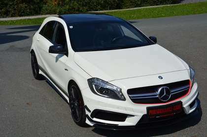 Mercedes-Benz A 45 AMG WEIHNACHTSAKTION !!!