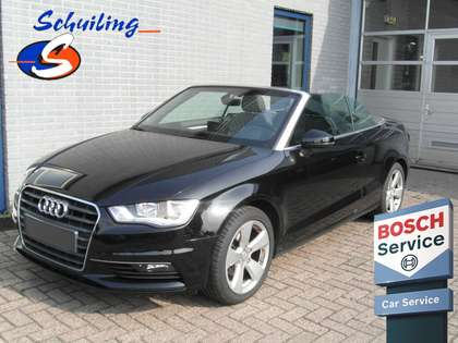 Audi A3 Cabriolet 1.4 TFSI CoD Ambition Pro Line Inclusief