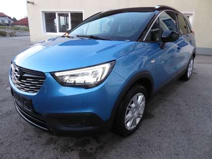 Opel Crossland X 1,2 Turbo Direct Injection Ultimate St./St.