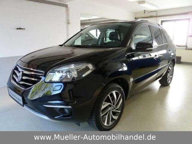 Renault Koleos , EZ 03/2012