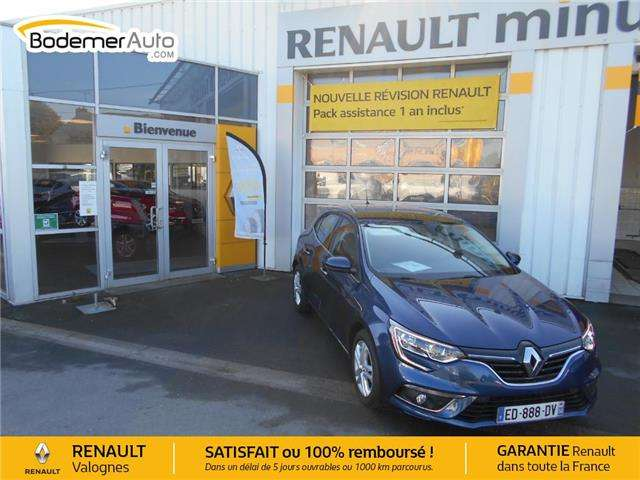 renault megane iv-berline-dci-110-energy-business blue
