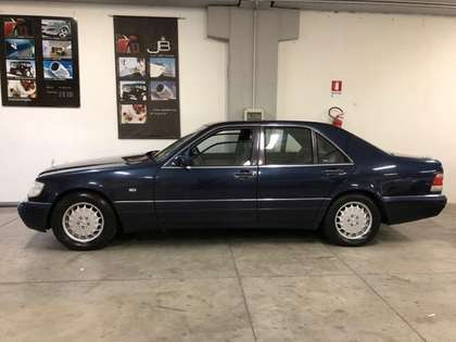 Find Mercedes-Benz 320 from 1997 for sale - AutoScout24