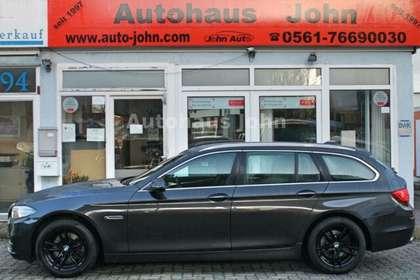 BMW 520 d EURO 6