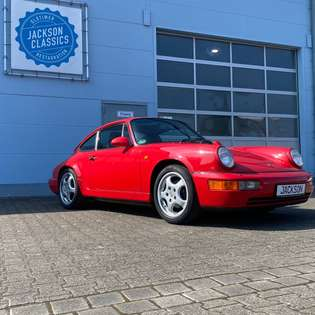 Porsche 911 Carrera 2 Schiebedach