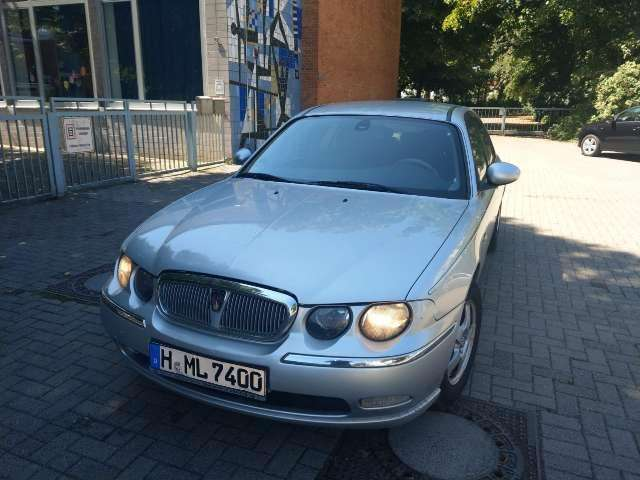 rover 45 2-0-td-classic argent