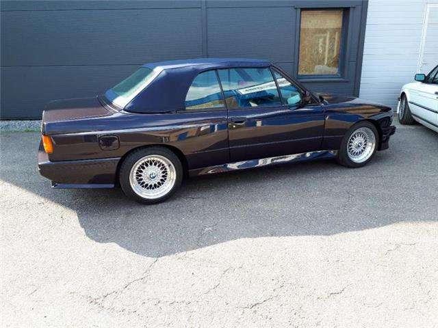 BMW M3 Gebruikt Benzine in GELDERMALSEN van € 89.000,-