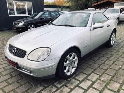 Mercedes-Benz SLK 230 Kompressor Automatik