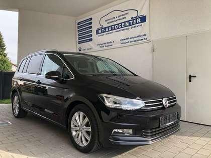 Volkswagen Touran Highline BMT Start-Stopp