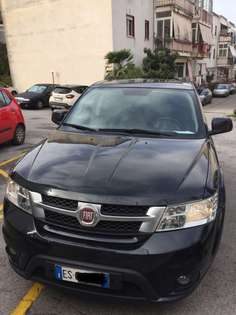 Acquista Auto Usate Fiat Freemont A Palermo Autoscout24