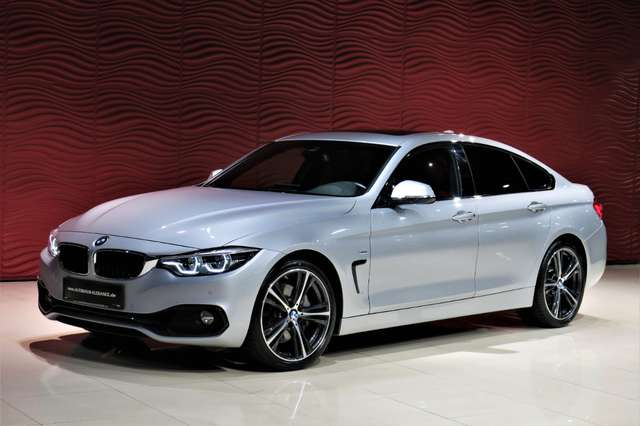 bmw 440 gran-coupe-sport-line-business-led-h-k-1-hand silber