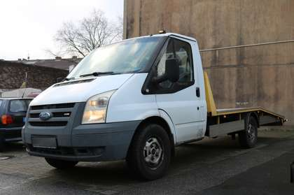 Ford Transit FT 350 M