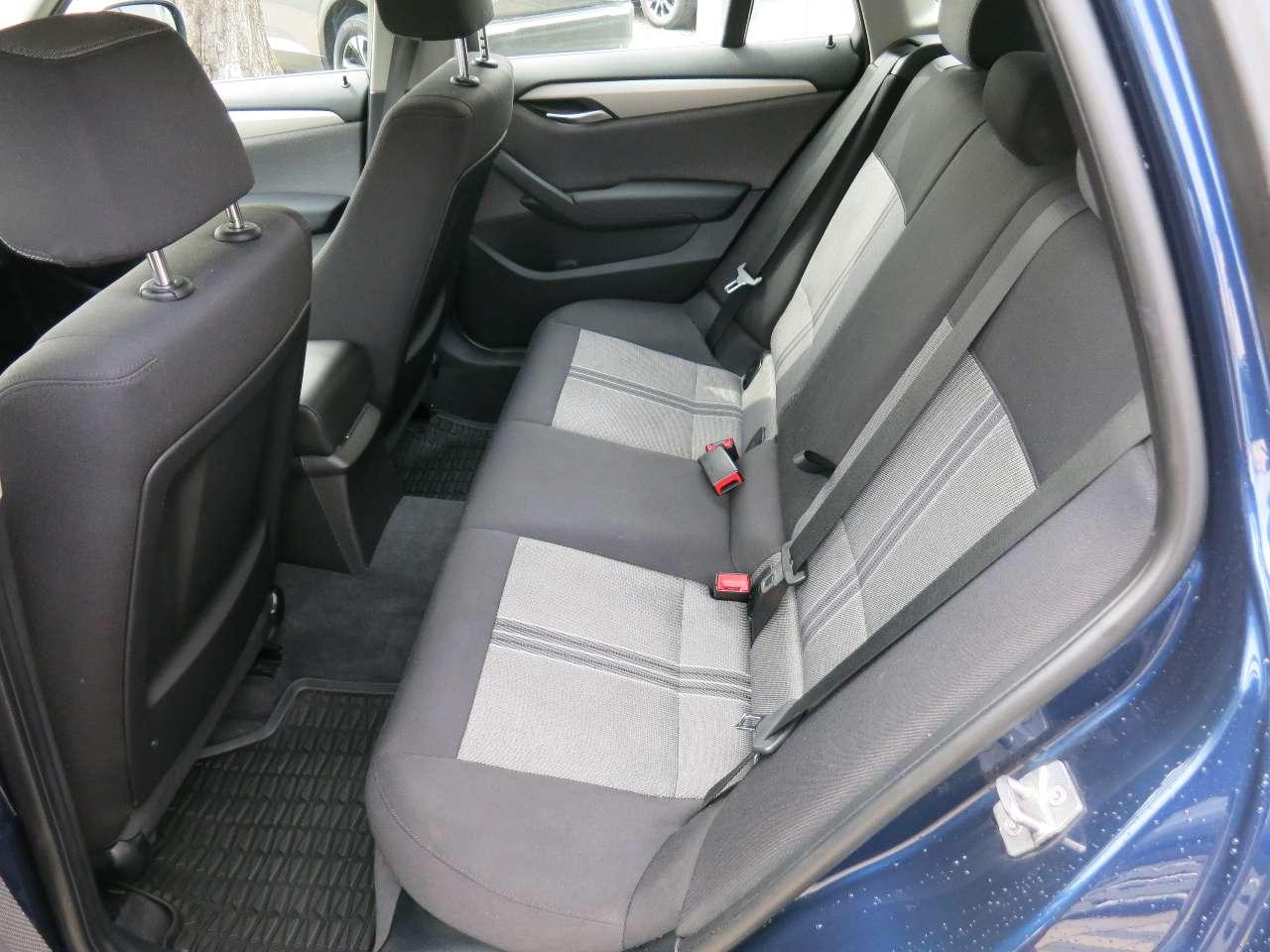 sDrive 18i (E84) XENON NAVI PDC TÜV+AU 03/2023