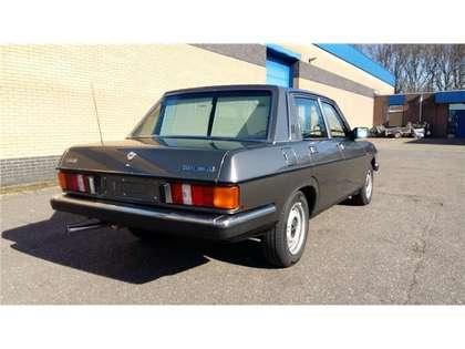 Lancia Trevi 2000 I.E. (1984) grijs 85000 km Italiaanse schone!