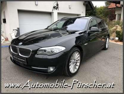 BMW 520 520d-Touring-F11-Sportaut-ACC-Top Zustand!