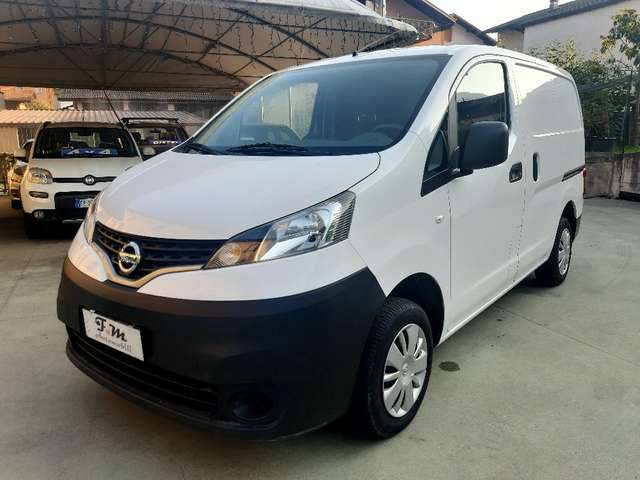 nissan nv200 1-5-dci-90cv-furgone-euro6 bianco