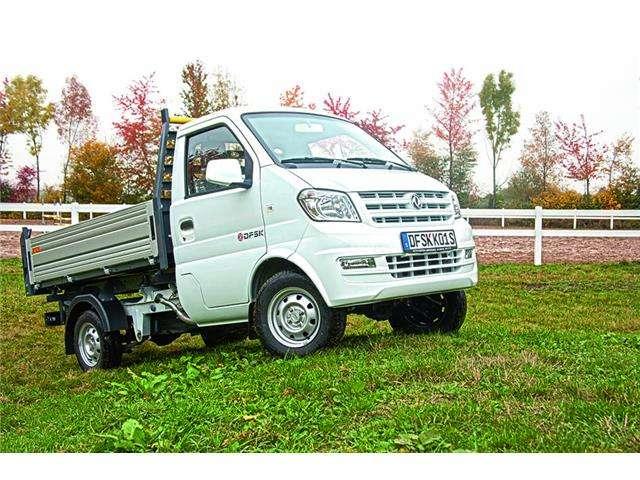 dfsk k01 s-4x4-dreiseitenkipper-euro-6-mini-truck wit