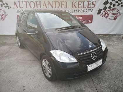 Mercedes-Benz A 160 CDI A -Klasse*TÜV Neu*64TKM*Klimaaut*Multifunkt
