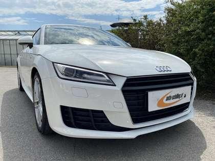 Audi TT 2.0 TFSI Coupe  S-Line Pakete *viele Extras* MMI
