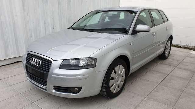Audi A3 , EZ 02/2005