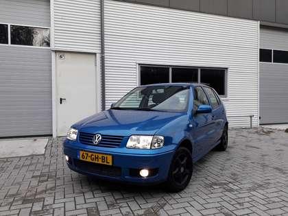 Volkswagen Polo 1.4 Comfortline, Airco, Stuurbekrachtiging, Apk