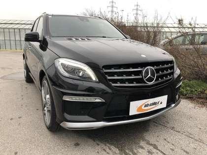 Mercedes-Benz ML 63 AMG A Edition 4matic NP: 166.945.53€