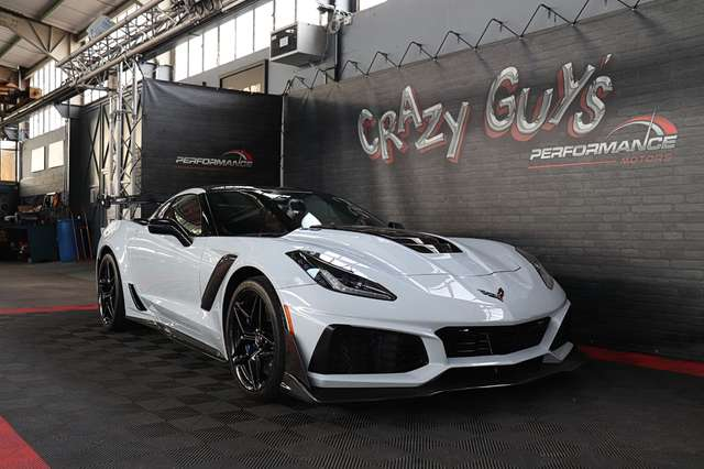 corvette c7 coupe-6-2-v8-zr1-at8 weiss
