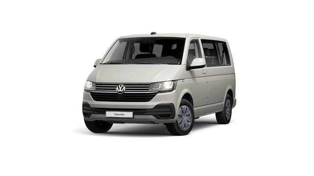volkswagen t6-caravelle t6-1-caravelle-comf-line-dsg-my20-klim-rd-7sitze blanco