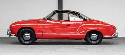 Volkswagen Karmann Ghia Lowlight 1959 Concours restored condition