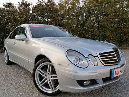 Mercedes-Benz E 220 Elegance A-Edition Plus CDI