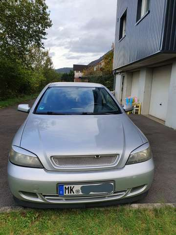 opel astra 1-8-16v-coupe silber