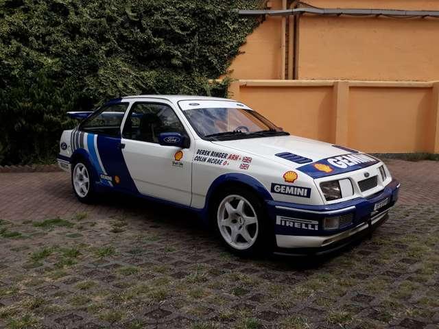 ford sierra sierra-rs-cosworth-2wd-pinnone bianco