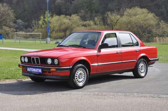 bmw 324 d-lim-e30-automatik-klima-h-zulasung piros