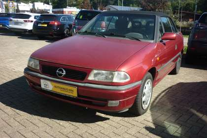 Opel Astra 1 8 Bertone
