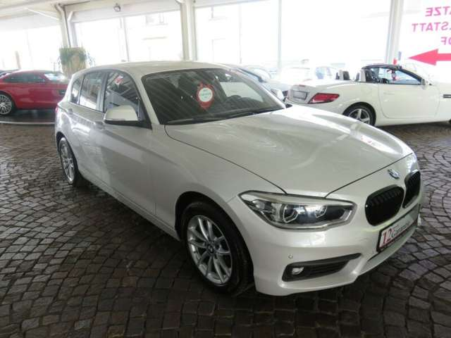 bmw 118 i-5p-restyling-navi-led-full bianco