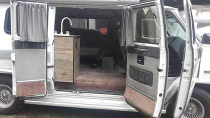 Used GMC Vandura for sale - AutoScout24