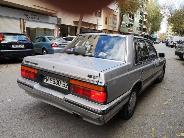 nissan laurel nissan-laurel-2-8d-slx