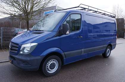 Mercedes-Benz Sprinter 313 CDI LANG