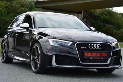 Audi RS3 SB TOP AUSSTATTUNG LEASING EINTAUSCH