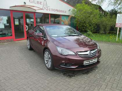 Opel Cascada 1 4 Turbo