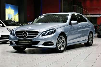 Mercedes-Benz E 220 CDI BlueEff