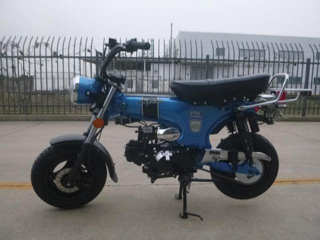 skyteam skymax 50-club-s-injection-euro-4-modell-2020 blau