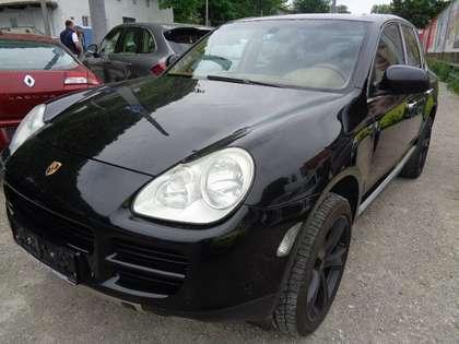 Porsche Cayenne S 4,5 V8 Tiptronic