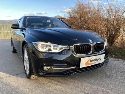 BMW 318 F30 Sport Line Automatik LED Leder HUD Navi