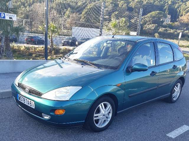 Ford Focus Toulon